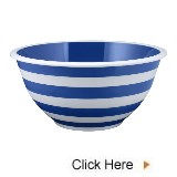 Melamine Batter Bowl